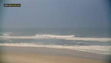 Náhledový obrázek webkamery Praia de Mira