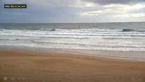 Náhledový obrázek webkamery Sines - Praia de Sao Torpes