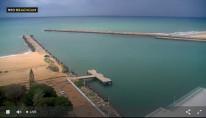 Náhledový obrázek webkamery Praia de Vilamoura