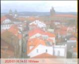Náhledový obrázek webkamery Viseu