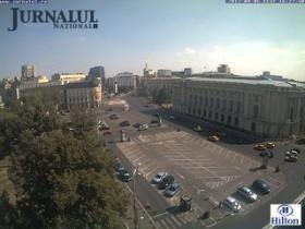 Náhledový obrázek webkamery Bukurešť