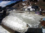 Náhledový obrázek webkamery Sinaia - Cota 1400