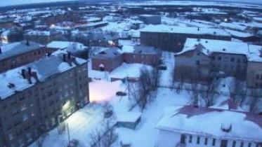 Náhledový obrázek webkamery Inta