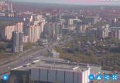 Náhledový obrázek webkamery Tomsk