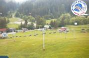 Náhledový obrázek webkamery Belá-Dulice - Jasenská Dolina