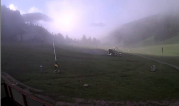 Náhledový obrázek webkamery Ružomberok - Malinô Brdo