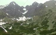 Náhledový obrázek webkamery Tatranska Lomnica - Skalnate Pleso