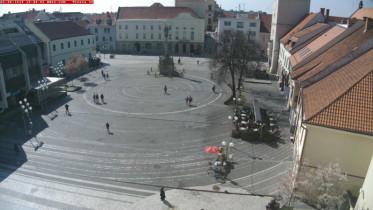 Náhledový obrázek webkamery Trnava
