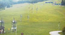 Náhledový obrázek webkamery Valčianska dolina