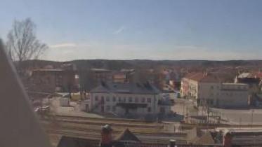 Náhledový obrázek webkamery Lindesberg