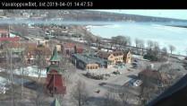 Náhledový obrázek webkamery Mora
