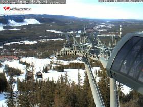 Náhledový obrázek webkamery Sälen - Kläppen