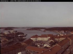 Náhledový obrázek webkamery Strömstad