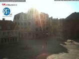 Náhledový obrázek webkamery Västervik - Stora Torget