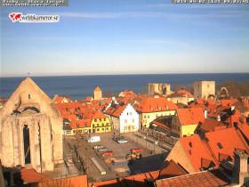 Náhledový obrázek webkamery Visby