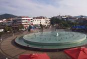 Náhledový obrázek webkamery Marmaris - Atatürk Caddesi