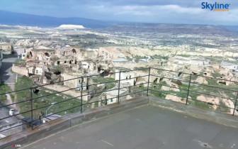 Náhledový obrázek webkamery Cappadocia - Uçhisar