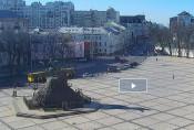 Náhledový obrázek webkamery Kyjev