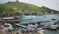 Náhledový obrázek webkamery Sevastopol-Balaklava