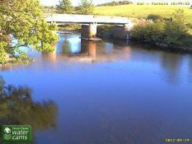Náhledový obrázek webkamery Annbank - Ayr