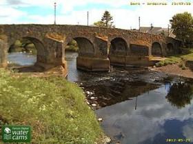 Náhledový obrázek webkamery Ardstraw - River Derg