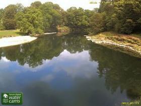 Náhledový obrázek webkamery Auldgirth - Nith