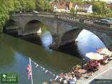 Náhledový obrázek webkamery Bewdley - Severn