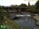 Náhledový obrázek webkamery Blairgowrie - River Ericht