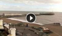 Náhledový obrázek webkamery Brighton Pier