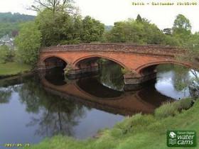 Náhledový obrázek webkamery Callander - Teith