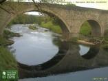 Náhledový obrázek webkamery Marnoch-Deveron at Bridge Of Marnoch