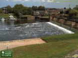 Náhledový obrázek webkamery Tewkesbury - River Avon