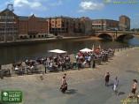 Náhledový obrázek webkamery York - Ouse