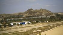 Náhledový obrázek webkamery Almeria - Aeroclub Vera