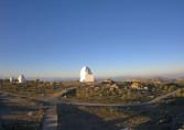 Náhledový obrázek webkamery Calar Alto