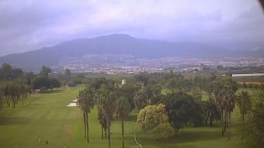 Náhledový obrázek webkamery Malaga - Guadalhorce Golf