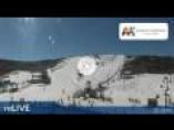 Náhledový obrázek webkamery Camarena de la Sierra - Javalambre Cota