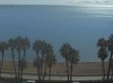 Náhledový obrázek webkamery Malaga - Pláž La Malagueta