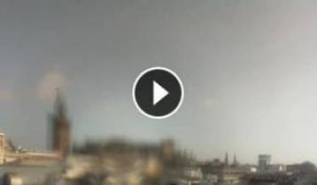 Náhledový obrázek webkamery Sevilla - katedrála Saint Mary