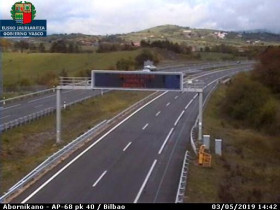Náhledový obrázek webkamery Abornícano - AP-68