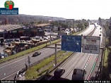 Náhledový obrázek webkamery Ametzola - A-8 - Malmasín Sur
