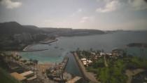 Náhledový obrázek webkamery Balito - Pláž Anfi del Mar
