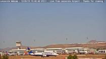 Náhledový obrázek webkamery Arrecife - letiště Cesar Manrique