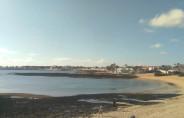 Náhledový obrázek webkamery Corralejo - pláž