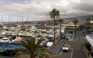 Náhledový obrázek webkamery Costa Adeje -Tenerife