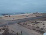 Náhledový obrázek webkamery El Cotillo - Pláž La Concha