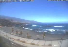 Náhledový obrázek webkamery Los Cancajos