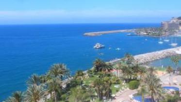 Náhledový obrázek webkamery Patalavaca - Gran Canaria