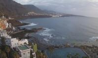 Náhledový obrázek webkamery Punta del Hidalgo