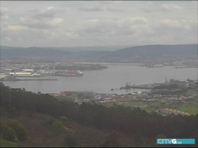 Náhledový obrázek webkamery Ferrol